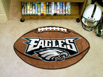 "NFL - Philadelphia Eagles Football Rug 20.5""x32.5"""