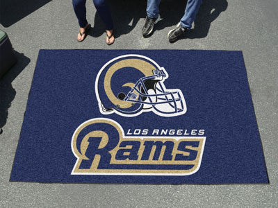 NFL - Los Angeles Rams Ulti-Mat 5'x8'