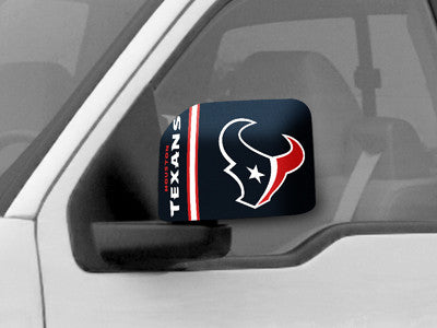 NFL - Houston Texans Large Mirror Cover