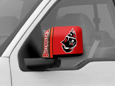 NFL - Tampa Bay Buccaneers Large Mirror Cover