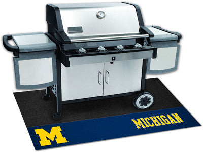 "Michigan Grill Mat 26""x42"""