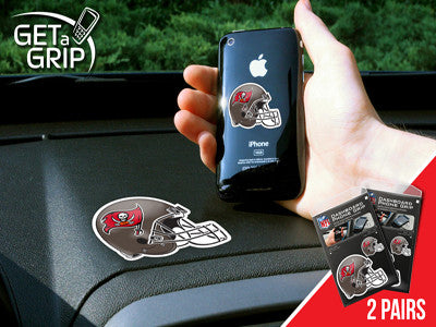 NFL - Tampa Bay Buccaneers Get a Grip 2 Pack