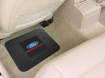 "Ford Racing Utility Mat 14""x17"""