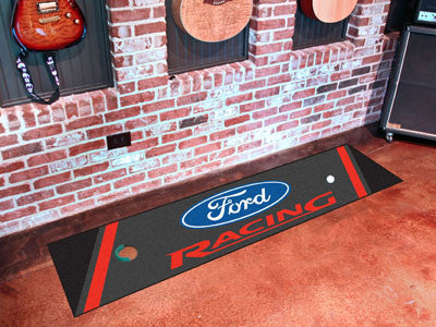 "Ford Racing Putting Green 18""x72"""