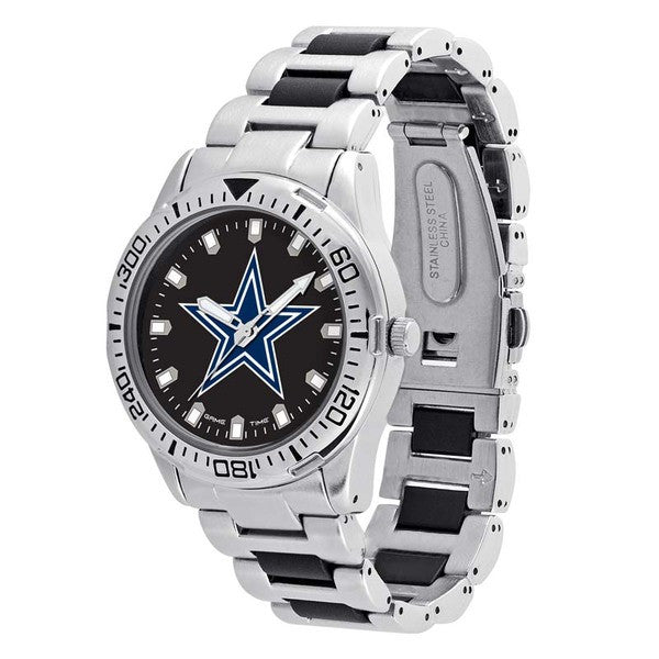 DALLAS COWBOYS Heavy Hitter Men's Watch