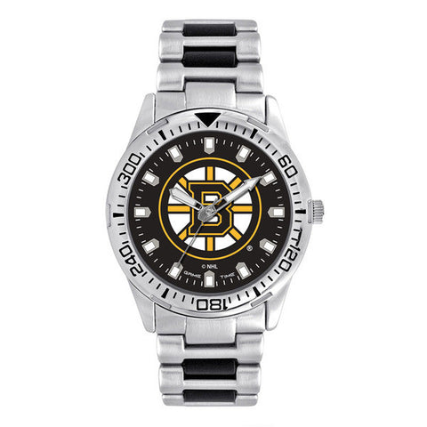 HEAVY HITTER BOSTON BRUINS