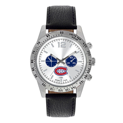 LETTERMAN MONTREAL CANADIENS