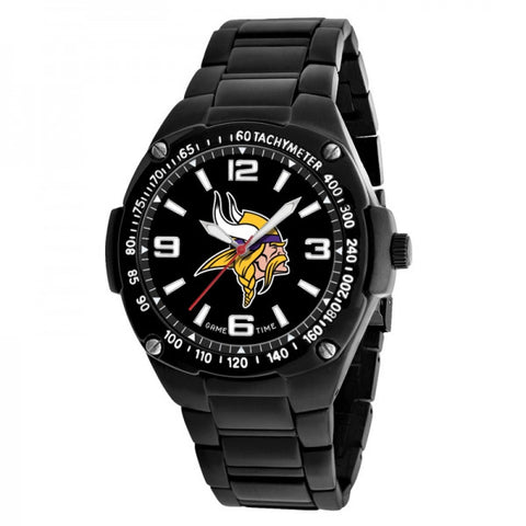 Minnesota Vikings Men Watch – Gladiator by Game Time