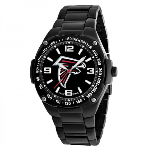 Atlanta Falcons Men Watch – Gladiator by Game Time