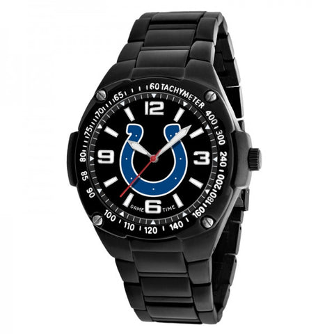 Indianapolis Colts Men Watch – Gladiator by Game Time