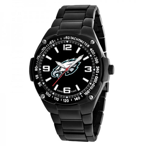 Philadelphia Eagles Men Watch – Gladiator by Game Time