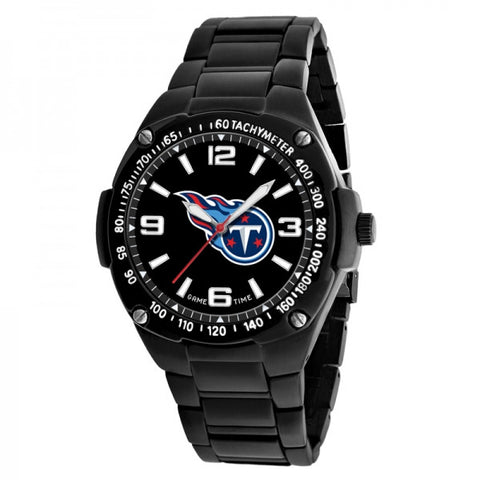 Tennessee Titans Men Watch – Gladiator by Game Time