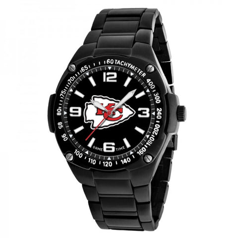 Kansas City Chiefs Men Watch – Gladiator by Game Time