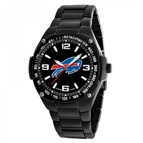 Buffalo Bills Men Watch – Gladiator by Game Time