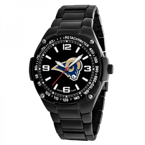 St Louis Rams Men Watch – Gladiator by Game Time