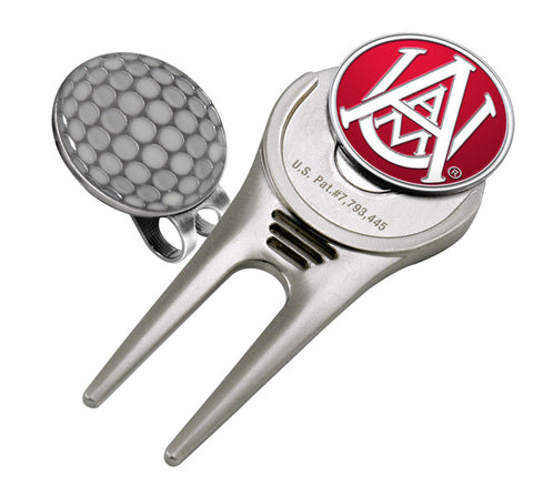 Alabama A&M Bulldogs-Cap Divot Tool