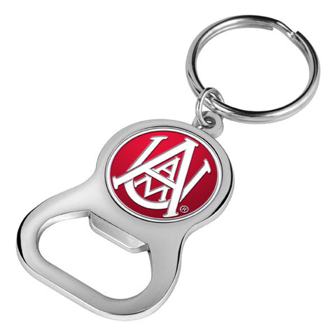 Alabama A&M Bulldogs-Key Chain Bottle Opener