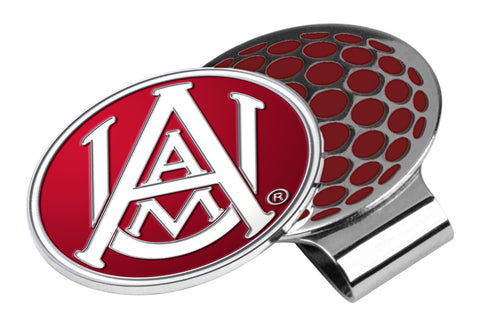 Alabama A&M Bulldogs-Golf Clip