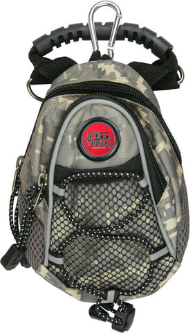 Arkansas State Red Wolves-Mini Day Pack - Camo