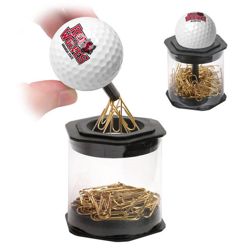 Arkansas State Red Wolves-Office Caddy