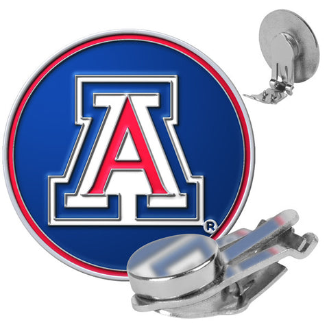 Arizona Wildcats-Clip Magic