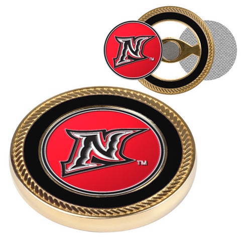 California State Matadors-Challenge Coin / 2 Ball Markers