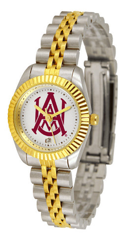 Alabama A&M Bulldogs Ladies Executive Watch