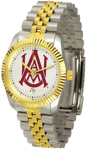 Alabama A&M Bulldogs Men's Executive Watch