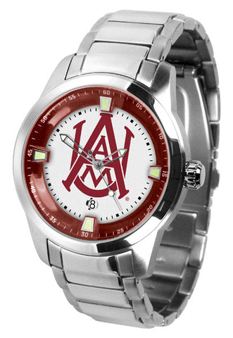 Alabama A&M Bulldogs Titan Men Watch