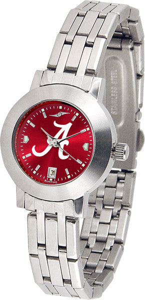 Alabama Crimson Tide Ladies Dynasty Watch With AnoChrome Dial