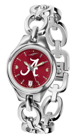 Alabama Crimson Tide Ladies Eclipse Watch