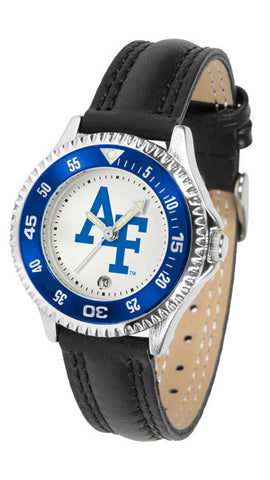 Air Force Falcons Ladies Competitor Watch