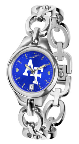 Air Force Falcons Ladies Eclipse Watch With AnoChrome Dial