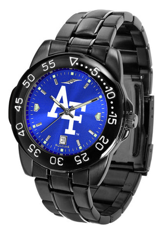 Air Force Falcons Fantom Sport Men Watch With  AnoChrome Dial