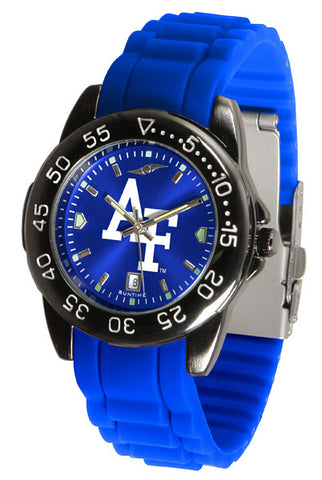 Air Force Falcons Fantom Sport AC Watch With Color Band