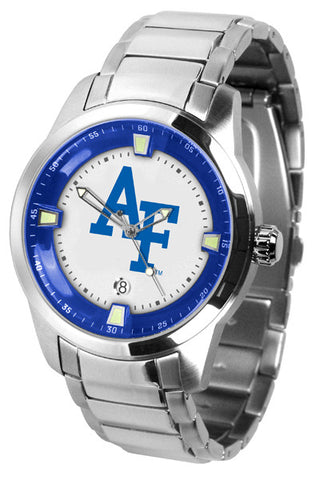 Air Force Falcons Titan Men Watch