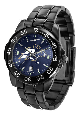 Akron Zips Fantom Sport Men Watch With AnoChrome Dial