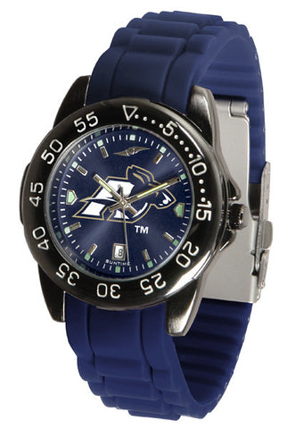 Akron Zips Fantom Sport AC Watch With Color Band