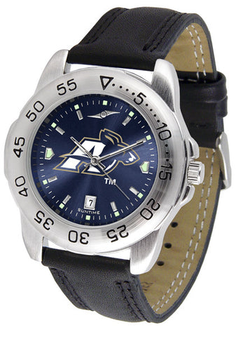 Akron Zips Men Competitor Watch With AnoChome Dial, Color Bezel