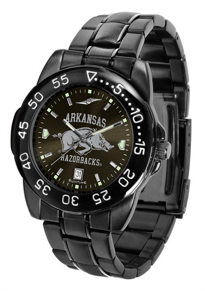 Arkansas Razorbacks Fantom Sport Men Watch