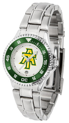 Arkansas Tech Competitor Steel Ladies Watch