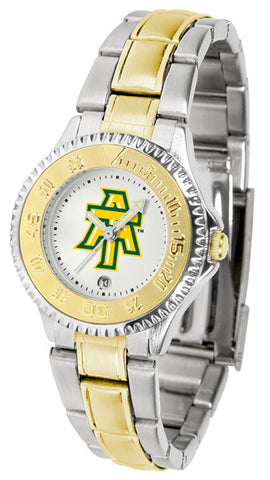 Arkansas Tech Ladies Competitor Two-Tone Watch