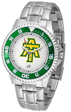 Arkansas Tech Competitor Steel Men's Watch