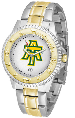 Arkansas Tech Men's Competitor Two-Tone Watch