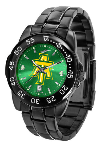 Arkansas Tech Fantom Sport Men Watch With  AnoChrome Dial