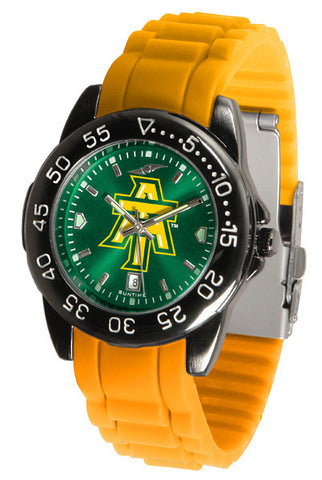 Arkansas Tech Fantom Sport AC Watch With Color Band