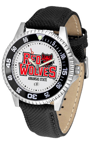 Arkansas State Red Wolves Men Competitor Watch