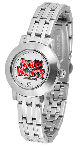 Arkansas State Red Wolves Ladies Dynasty Watch