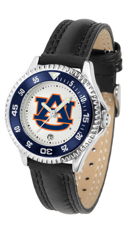 Auburn Tigers Ladies Competitor Watch