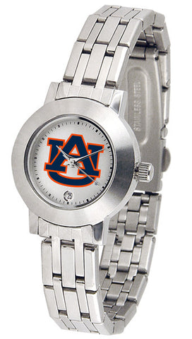 Auburn Tigers Ladies Dynasty Watch With White Dial
